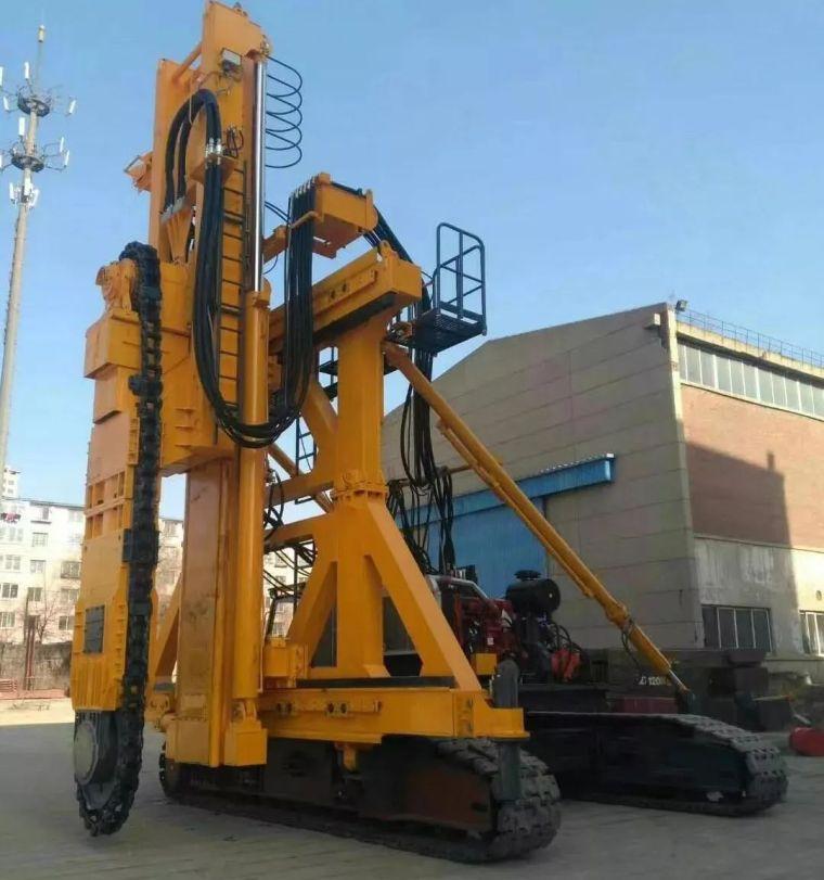 2018年地基与基础工程行业发展趋势_20