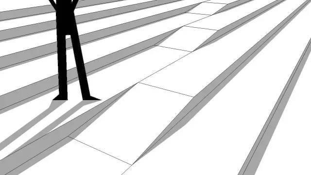台阶与坡道的关系,我现在才知道那么复杂_38