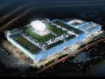 [上海]国际创新中心建筑设计方案文本