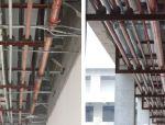 BIM应用案例分享-管线综合支吊架实施做法