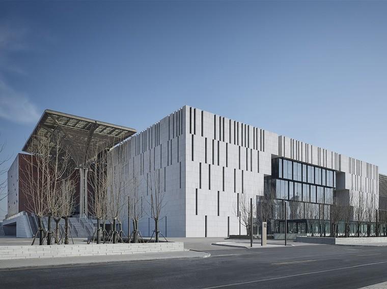 北京购物广场电气工程施工组织设计