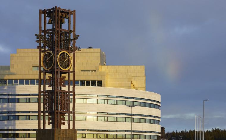 瑞典Kiruna新市政厅-043-kiruna-town-hall-by-henning-larsen