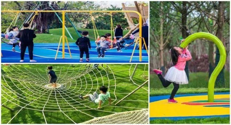 创意设计|儿童乐园景观设计怎么做_3