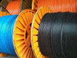 电力电缆规格识别及用途结构介绍