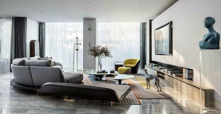 室内设计的流行趋势,你跟上了吗?_32
