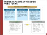 房地产计划运营管理体系150页(图文并茂)