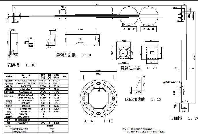 [湖南]两车道支路城市设计图84张CAD(含v车道2012cad手工具型图片