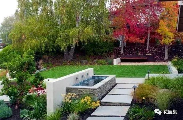 居住区与别墅庭院景观设计的差异_26
