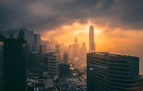 武汉长江传媒大厦BIM项目管理应用探索案例