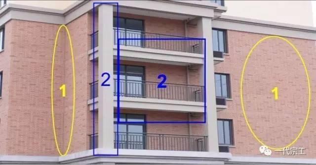 主体、装饰装修工程建筑施工优秀案例集锦_61