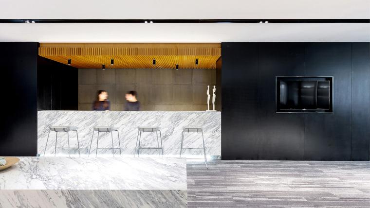 武汉Pinwell创意办公展厅-12