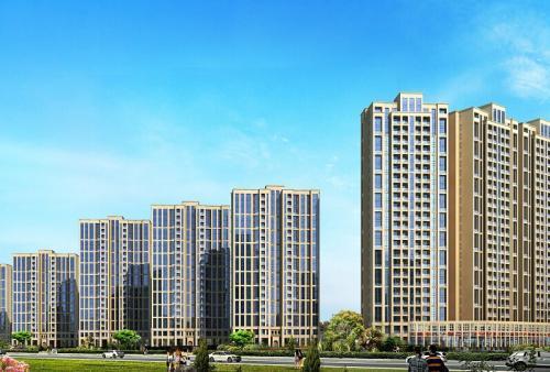 [河北唐山]汉沽东岸虹苑住宅小区项目暖通施工方案