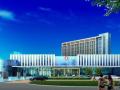 构建BIM项目级管理平台_实践医院项目三维协同设计