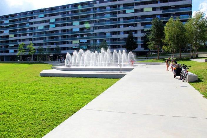 海因斯奇公园-2