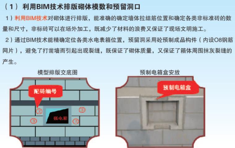 剪力墙结构高层保障性住房项目示范工程创建手册(40页)_4