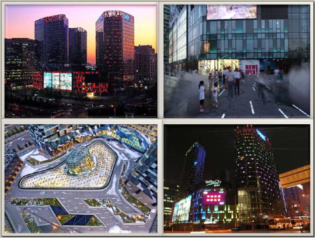 商业地产规划设计方案探讨(127页,图文并茂)