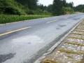 公路桥梁沉降段路基路面的施工技术