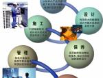 大金中央空调冷暖系统(全面高品质服务)