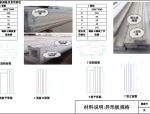 住宅工程轻质墙板构造图集(28页)