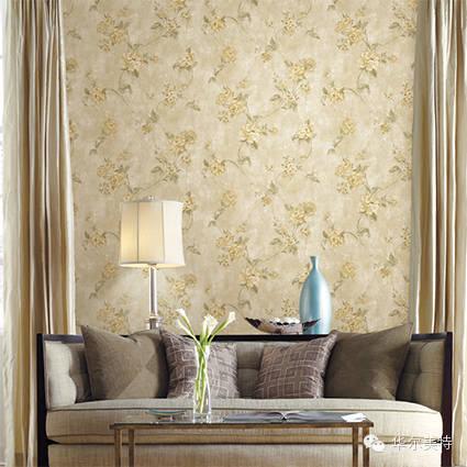 墙纸 、墙布装饰施工工艺流程