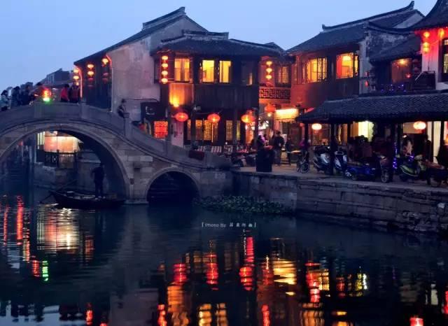 中国最适合私奔的10个小镇_6