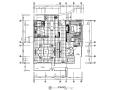 [北京]景园别墅C户型全套施工图(含效果图)