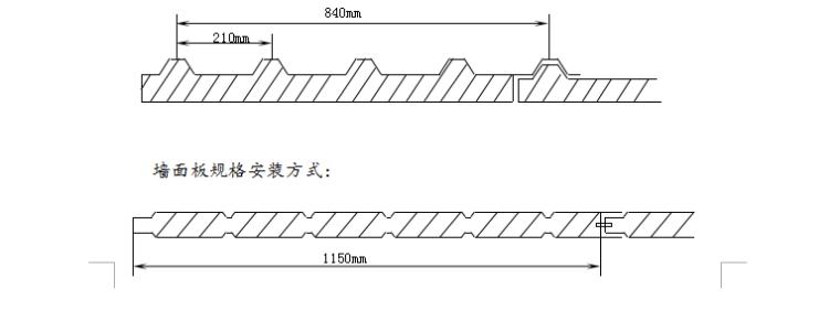 厂房钢结构施工组织设计(共79页,内容详细)