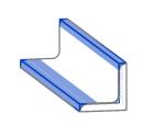 线性加强板-角钢