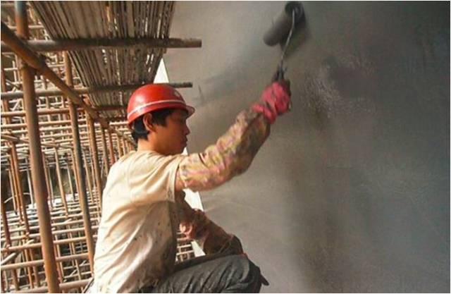 外墙防水砂浆施工工艺详解,土木人怎能不知?