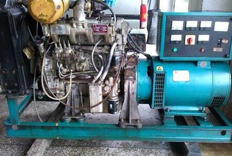 讲解柴油发电机组的供配电系统