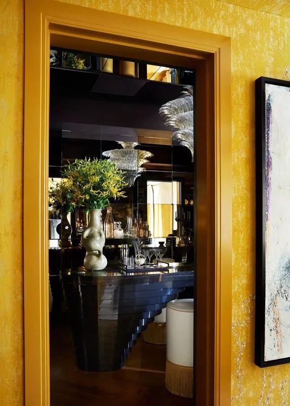 全球最知名的样板房秀,室内设计师必看!_12