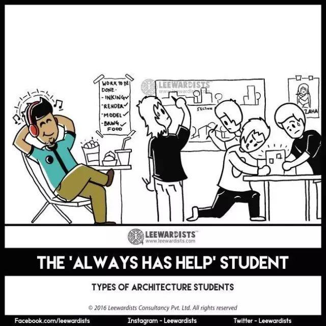 十种建筑学生类型剖析_11