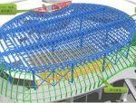 钢桁架与屋盖结构-西南科技大学