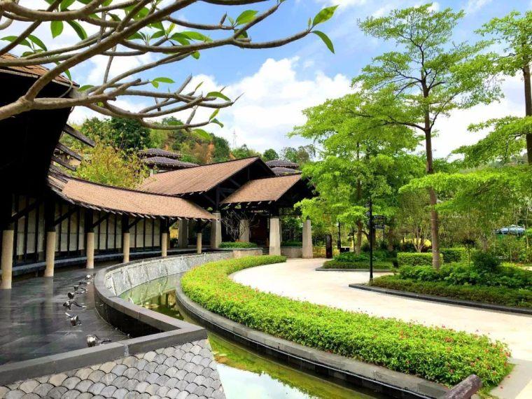 鹿湖国际温泉度假酒店实景图 (3)