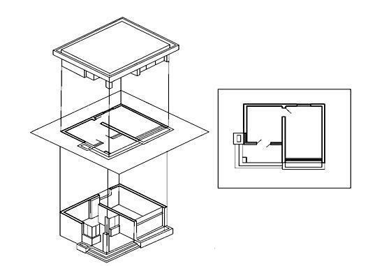 建筑平面图识读技巧,原来读图可以如此轻松 !