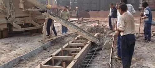 地下连续墙施工工艺及主要施工方法分析!_7