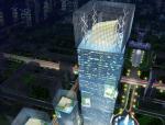[天津]ATKINS经济技术开发区标志性建筑方案文本