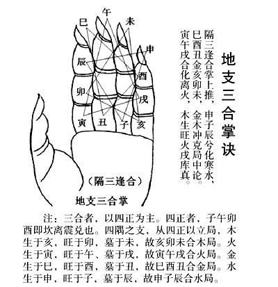 陈益峰:三合风水之经典四十八局