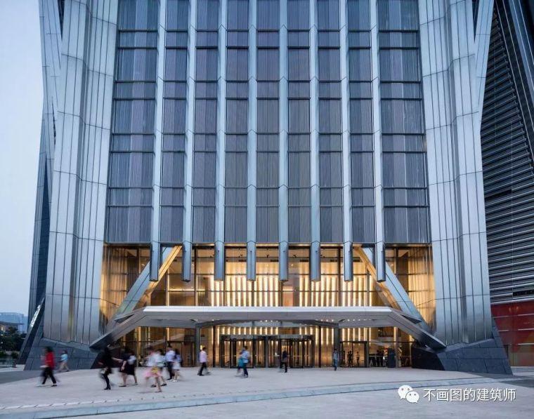 改革开放40年,盘点深圳历史上最重要的10栋超高层_17