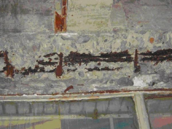 混凝土耐久性指的是什么?