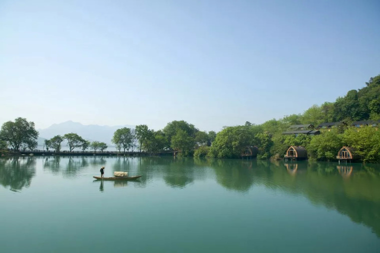 中国最美—设计型民宿酒店(中)