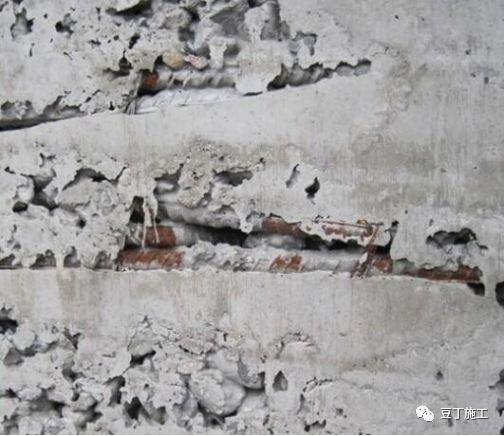有人在工地一辈子,也没有系统学习过混凝土浇筑步骤及注意事项_14