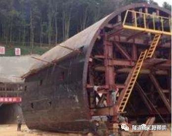 隧道衬砌施工技术全集_40