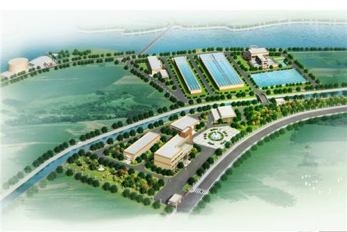水厂机电安装工程-施工组织设计[89页]