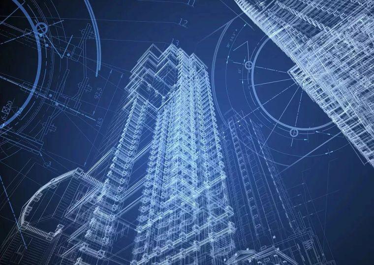 BIM技术应用,绘就未来生活蓝图!