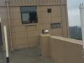 屋顶不锈钢栏杆能不能替代避雷带?