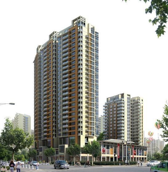 [江苏]高层综合住宅沿街商铺及地下室工程监理规划(框架剪力墙结构)