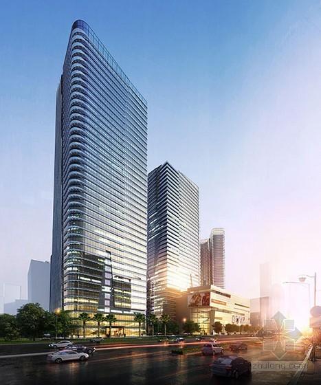 [北京]超高层钢结构甲级写字楼工程监理大纲(包含土建装修)