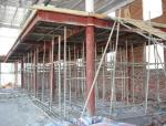 建筑项目模板工程施工应用技术管理培训(131页)
