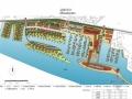 [秦皇岛]著名旅游景区国际游艇俱乐部景观规划概念设计方案